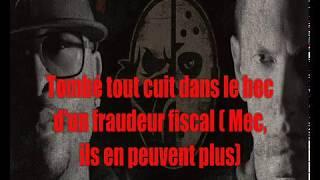 Fast Lane - Traduction Française - Bad Meets Evil HQ