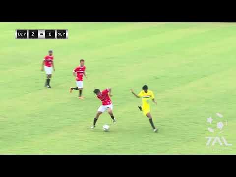 Delhi Dynamos U-18 v Sudeva Yellow (Gameweek 1Delhi Conference TAL Delhi Season 3)