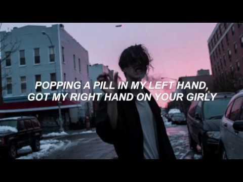 Travis Scott - Goosebumps feat. Chase Atlantic (Remix Lyrics)
