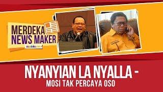 Nyanyian La Nyalla untuk Prabowo di Pilkada Serentak 2018