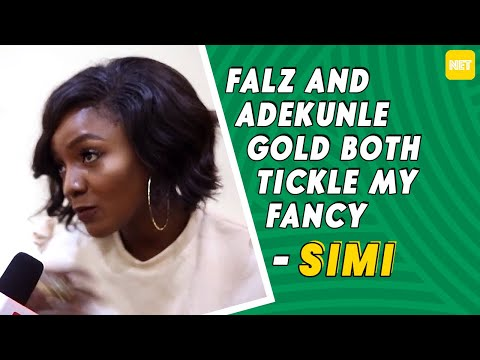 falz and simi are they dating each other