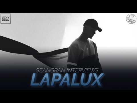 The Lapalux Interview (by seangran)