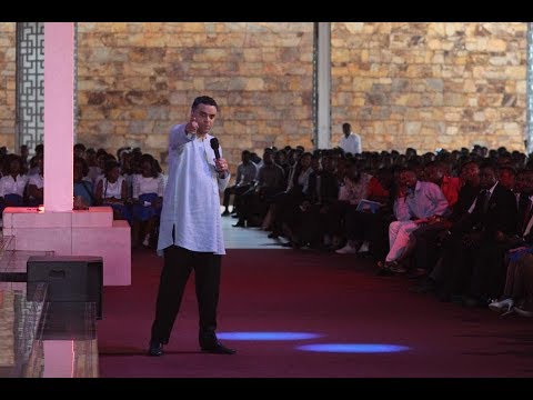 THE PROPHETIC ENCOUNTER, 28012018 - THE VOICE OF GOD