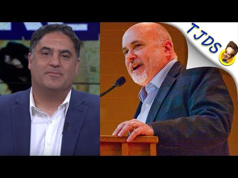 """Cenk Uygur Calls Out """"Progressive Leaders"""" On PayGo"""