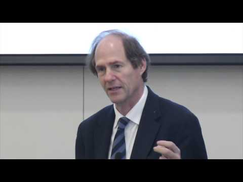HLS Library Book Talk | Cass Sunstein's 'Constitutional Personae'