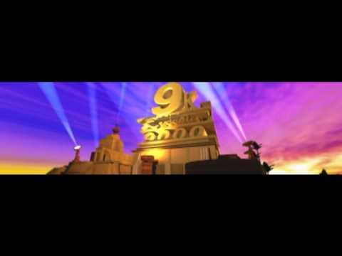 The Logo Style 20th Century Fox Home Entertainment 2010 For Kyoobur9000