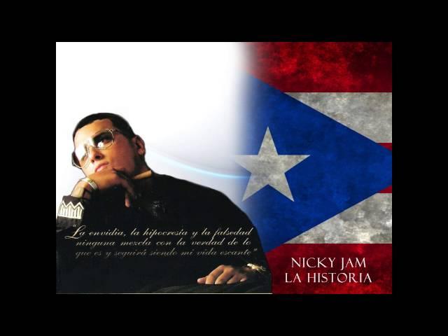 12 DISCIPULOS - Nicky Jam