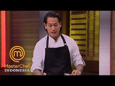 MASTERCHEF INDONESIA - Duplicate Dish Chef Juna   Gallery 9