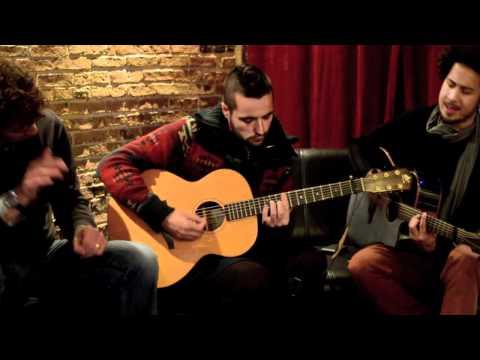 MAMAS GUN - Inferno (Bar'Sessions By Eklektik Musik).mov