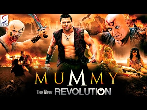 Mummy The New Revolution ᴴᴰ -  Hollywood Action Hindi Full Movie - Latest HD Movie 2017