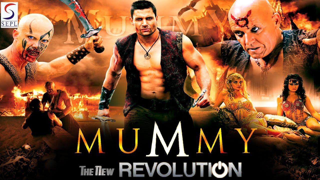 The mummy 2017 online 123movies