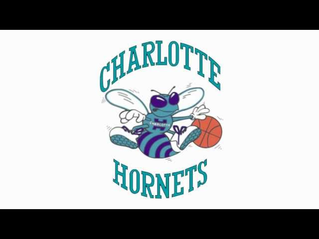 ef43a225453 Hornets bringing back  90 throwback court for  Classic Nights