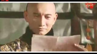 步步惊心若曦vs胤禛--爱过的天堂 .mp4