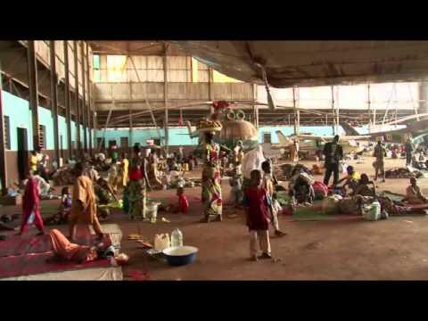 UN ENVOY TO CENTRAL AFRICAN REPUBLIC RESIGNS