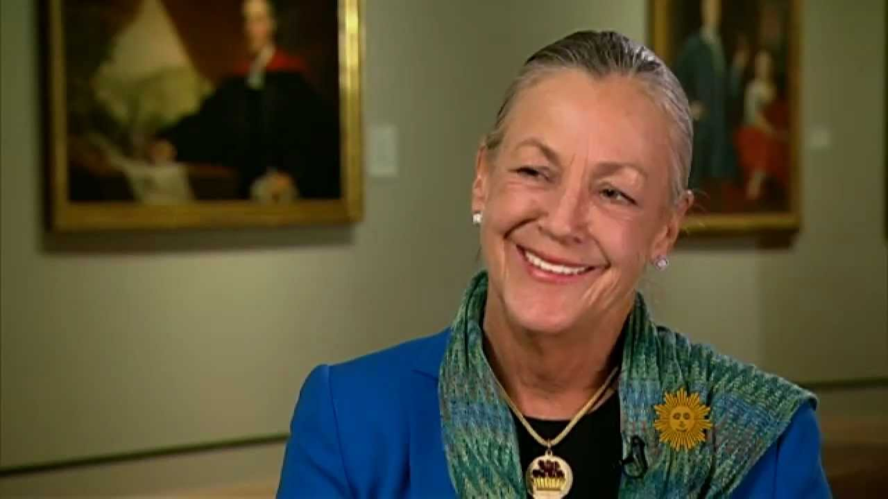 Alice Walton earned a  million dollar salary - leaving the net worth at 38000 million in 2018