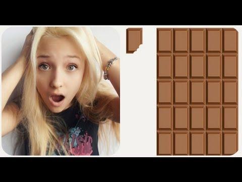Видео: YuEx 5 Бесконечная шоколадка ВСЯ ПРАВДА