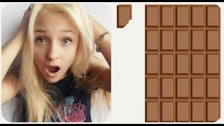 YuEx #5 Бесконечная шоколадка ВСЯ ПРАВДА!!!!!!!!!