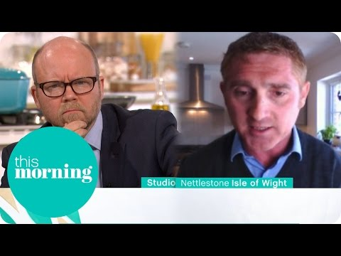 Heated Debate Breaks Out Over Term-Time Holidays | This Morning