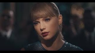 Delicate - Taylor Swift ( OFFICAL LYRIC VIDEO )