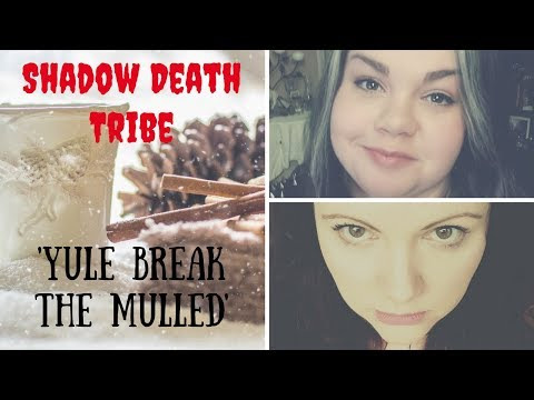 SDT: Yule Break The Mulled! #yulebreakthemulled