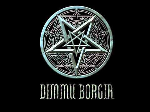 dimmu borgir burn in hell twisted sister