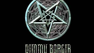 Dimmu Borgir - Burn In Hell (Twisted Sister Cover)