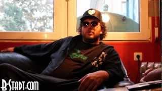 Imbiss Bronko | King Orgasmus One über Bushido, Fettsack 4 Life, Frauenarzt uvm. (Interview 2012)