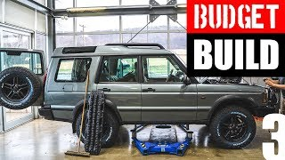 $5000 4X4 BUDGET BUILD!!! Part 3: How Much It ACTUALLY Cost...