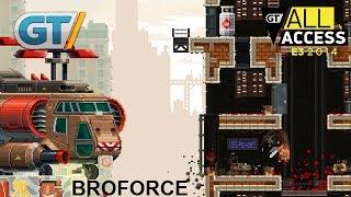 Broforce - Bro-pocalypse