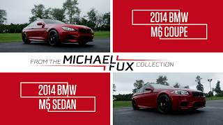 Two BMWs From the Michael Fux Collection // Mecum Kissimmee 2019