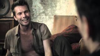 El Desierto - Trailer 2014