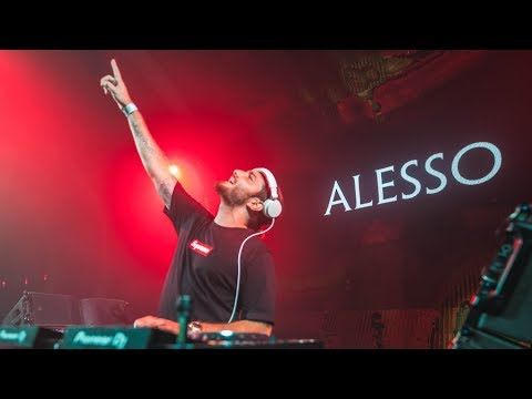 Alesso  Tomorrowland 2018 Weekend 2 Full Set