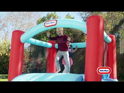 Pack 'n Roll Bouncer | Little Tikes