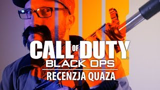 Call of Duty: Black Ops 4 - recenzja quaza