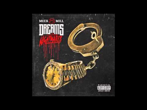 Meek Mill Feat Wale,Rick Ross & Trey Songz - Lay Up (CDQ)