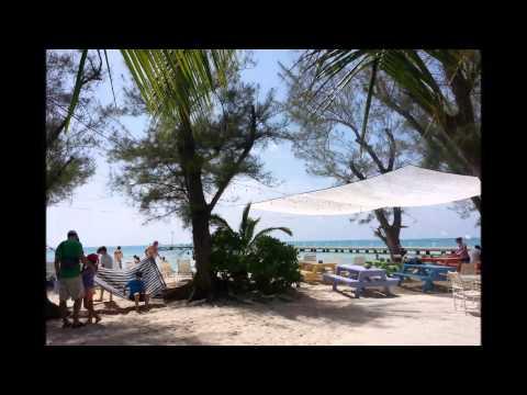 2014 NPC @ Grand Cayman