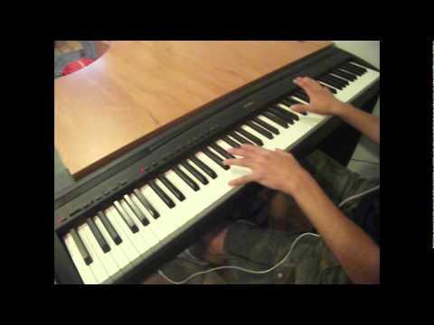 Tiffany Alvord - Baby, I Love You (Piano Cover) HQ