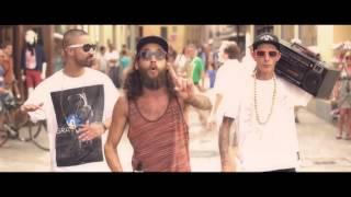 BBou & Liquid - Heastas (Offizielles Video)