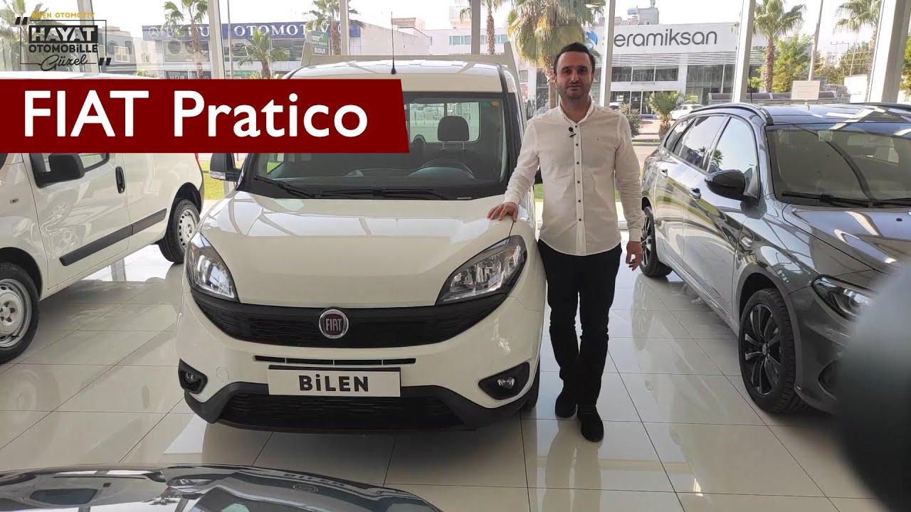 Download Fiat Pratico | Herkesin işine uygun bir kamyonet