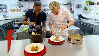 Gordon Ramsay's The F Word Season 4 Episode 5 | Extended Highlights 4