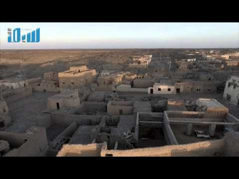 تصوير جوي :: خيبر التاريخية thumbnail