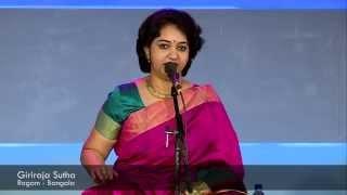 GiriRaja Sutha Fusion by Saashwathi Prabhu