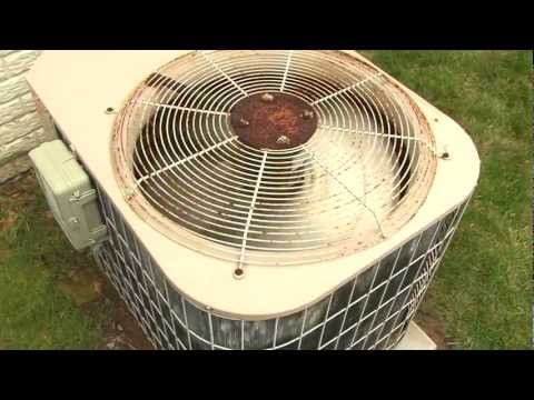 Air Conditioner Not Blowing Hard  What Should I Do? - Think Tank Home