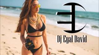 Eyal David - Deep House Music Set - April 2016