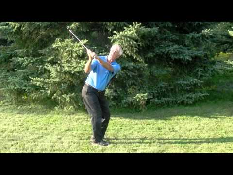Swing within your Flexibility for Consistent Golf Shots
