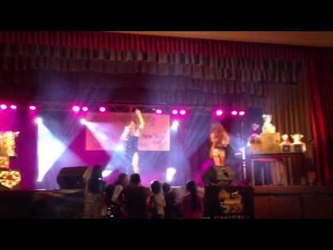 Diamond Cabaret Show Live in Geelong,Australia