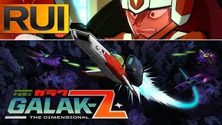 Galak-Z : The Dimensional | Gameplay Impressions