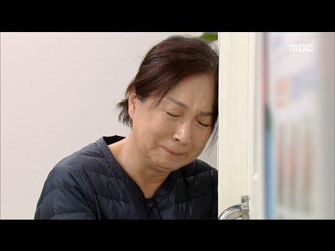 "[Always spring day] 언제나 봄날 34회 - Kim Seong Gyeom deconditioning 김성겸 상태 악화! 오미연 ""오열"" 20161215"