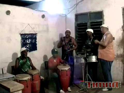 Ochumare - Gitana Mia
