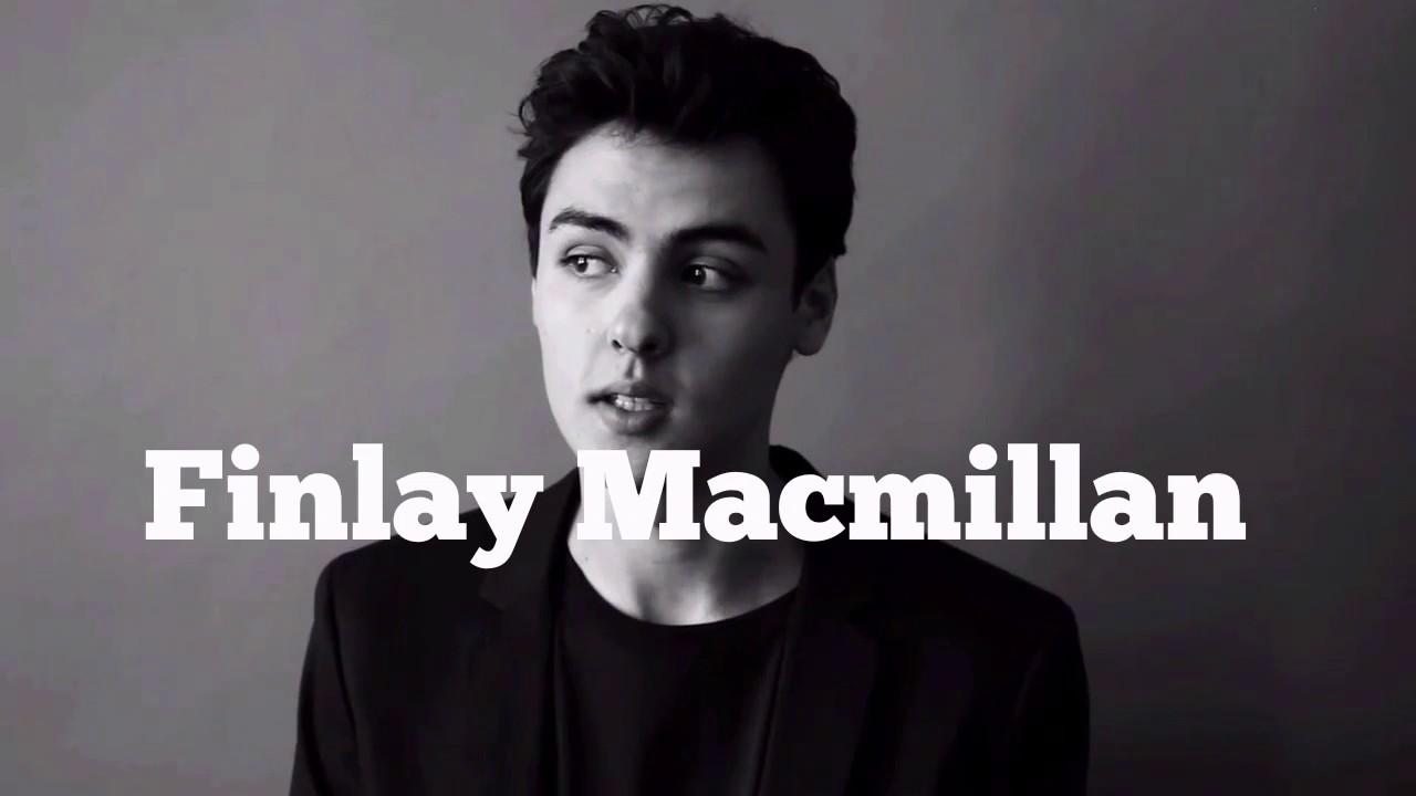 Finlay Macmillan